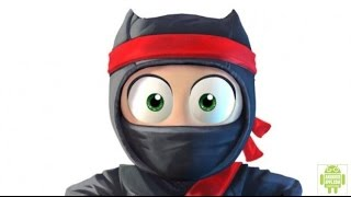 Best Free Ninja Games for Android