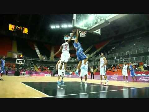 Gjph10 Equipe De France Basketball Otherside Youtube