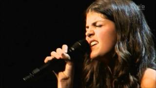 Nikki Yanofsky Airmail Special with Quincy Jones Montreux Jazz 2011 HD