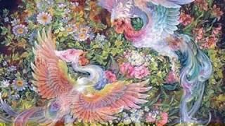 Dame Joan Sutherland Lakme Viens Mallika Dome Epais Flower