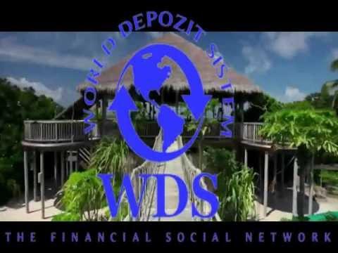 World deposit system - WDS 50