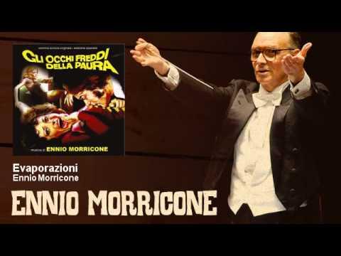 Ennio Morricone - Evaporazioni - Gli Occhi Freddi Della Paura (1971)