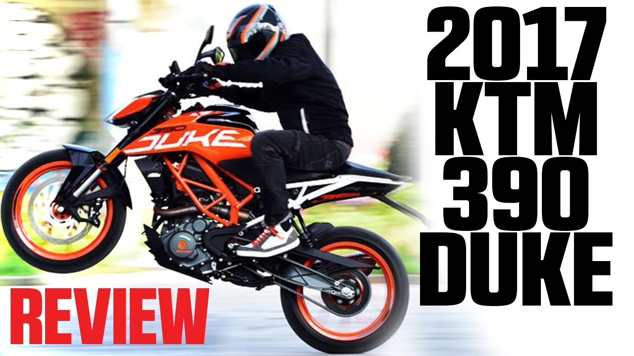 2017 ktm 390 duke review youtube. Black Bedroom Furniture Sets. Home Design Ideas