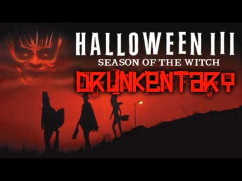 Halloween 3: Season of the Witch - Death Twitch Drunkentary