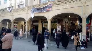 イラン、高まる「反米感情」 国会議員選は保守強硬派が躍進か