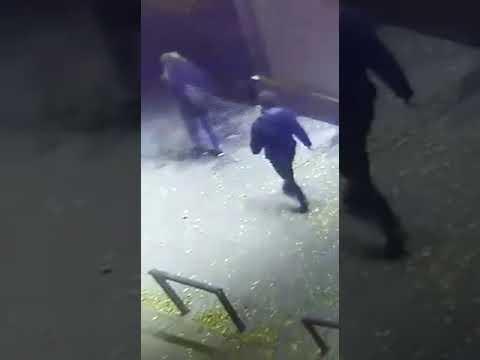 Попытка нападения в Славгороде