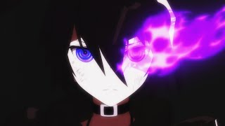 Black★Rock Shooter -