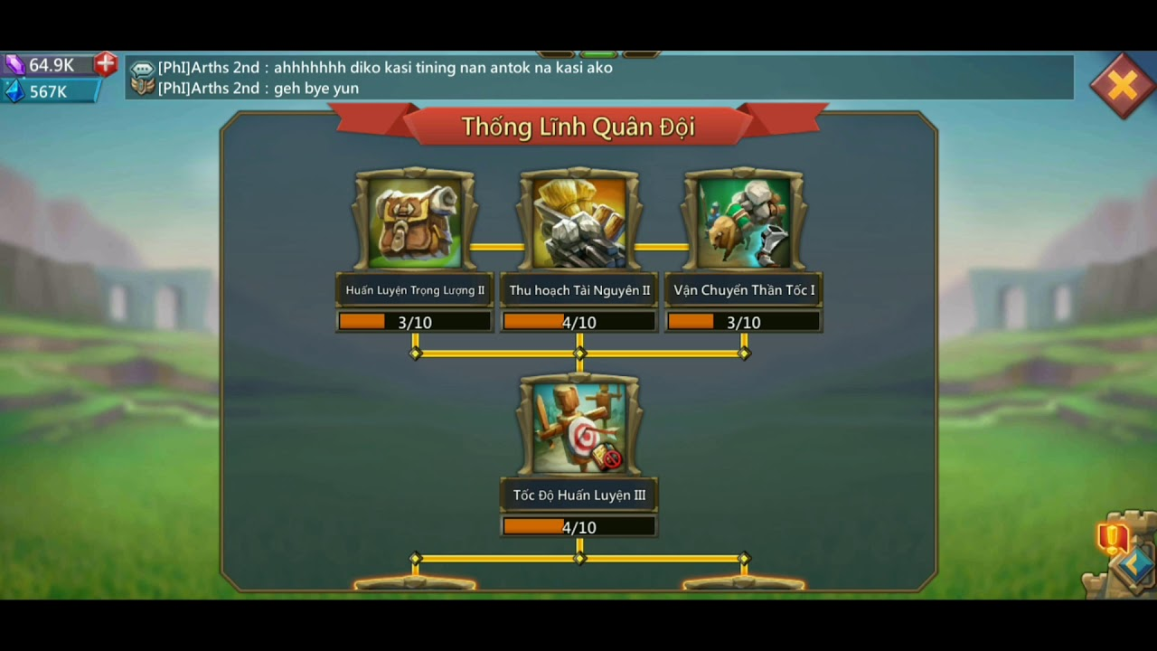 Lord Mobi  cách xây  dựng một ACC trap
