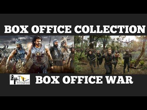 Avengers: Infinity War | Box  Office...