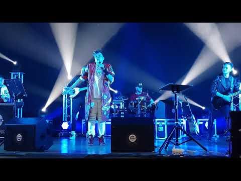 ELVIN GREY - Пошёл налево (06.04.19г. Наб.Челны) Автор видео: Козлова Светлана Александровна
