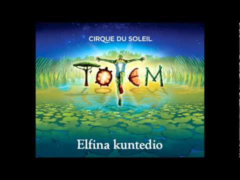 Cirque du Soleil Totem Song Qué Viyéra with
