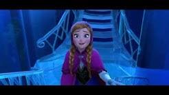 "Disney's Frozen - ""Elsa's Palace"" Extended Scene"