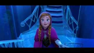 "Video Disney's Frozen - ""Elsa's Palace"" Extended Scene download MP3, 3GP, MP4, WEBM, AVI, FLV Agustus 2018"