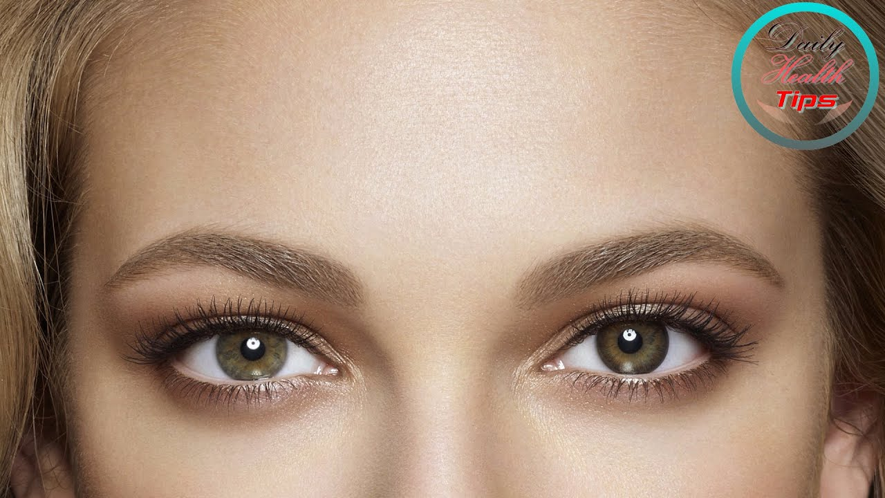 Top 10 Foods that change eye color in 60 days