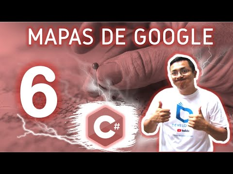 Mapas de google - Direcciones a rutas en c# y windows form | Parte 6 Gmap.net
