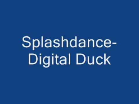 Splashdance-Digital Duck