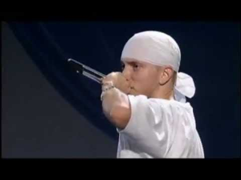 Eminem - Without Me (LIVE)