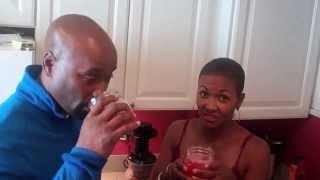 How To Make My Secret Recipe Watermelon Juice