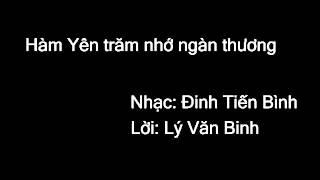 Hàm Yên Trăm Nhớ Ngàn Thương.flv