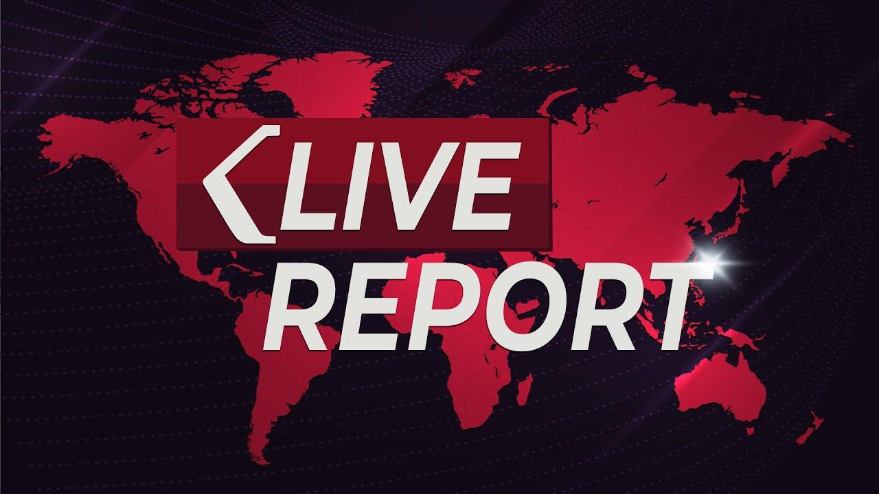 LIVE - Rizieq Shihab Bacakan Pleidoi di Sidang Kasus Kerumunan Petamburan & Megamendung