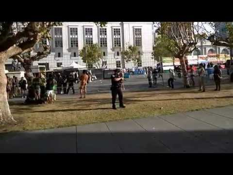 Shots Fired at SF Pride 6/27