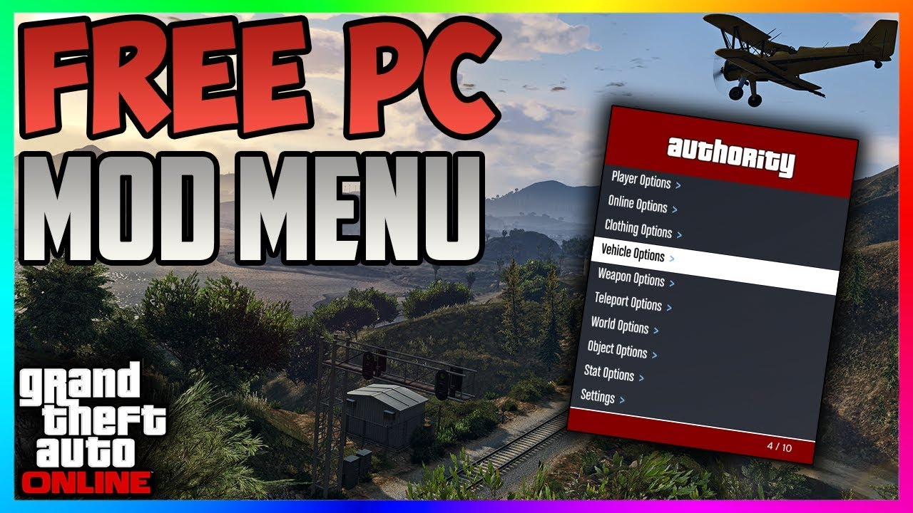 how to get gta pc mods