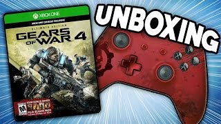 Gears-of-War-4-Edición-Ultimate-UNBOXING-Ultimate-Edition