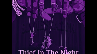 Young Thug - Thief in the Night feat Trouble (Chopped And Screwed By KlipSlip)