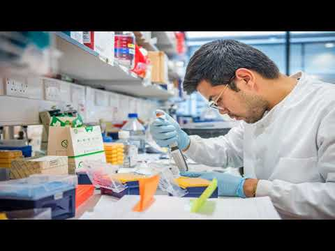 GV co-leads 27.1M Series A in Oxford Uni life sciences spinout Vaccitech