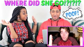 """Shane Dawson """"CONSPIRACY THEORIES & SUBLIMINAL MESSAGES"""" REACTION!!!"""