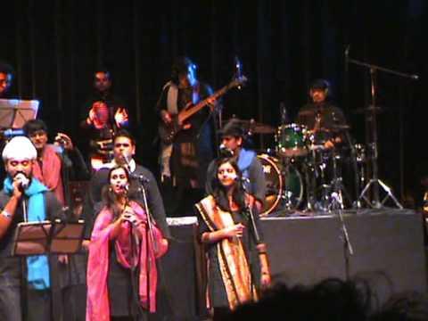Chinnamma chilakamma - House Of Symphony