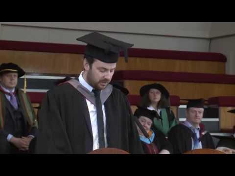 Leeds City College Graduation 2017- Morning ceremony