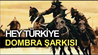 Birlikte Türkiye - 2018 Dombıra - Arslanbek Sultanbekov Resimi