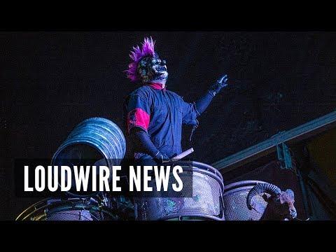 Major Updates on Slipknot's Next Album