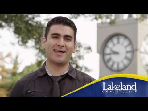 Lakeland Community College - Getting Ahead