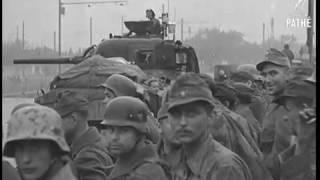 TUNISGRAD Afrika Korps Betrays Italy
