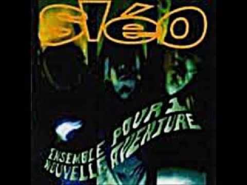 Sléo - Ensemble pour une nouvelle aventure  (Full Album)