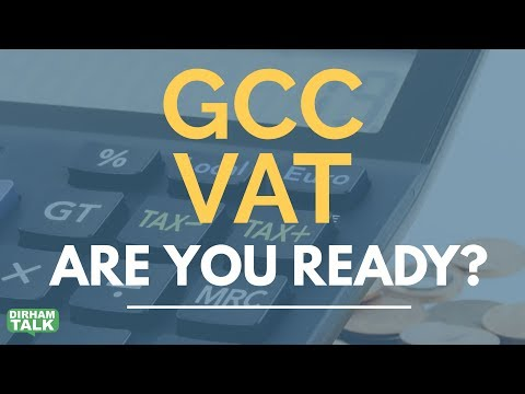 VAT in UAE - Are you ready? (Guide)