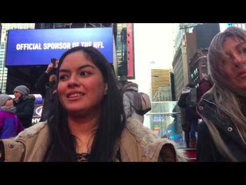 New York Time Square. Marketing por Rise Panama. 6981.5000
