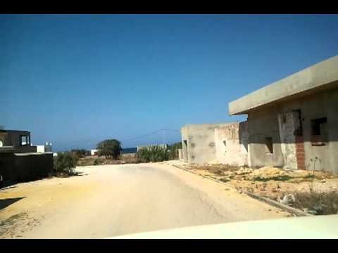Dar Allouch...Eine Stadt Ein Strand Ein Traum :D