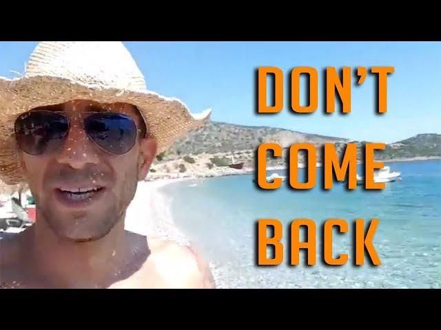 Dont Come Back Adam Catzavelos | South Africa (2018)