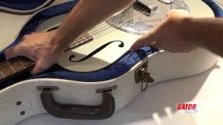 Gator Cases - Journeyman Series Instrument Cases