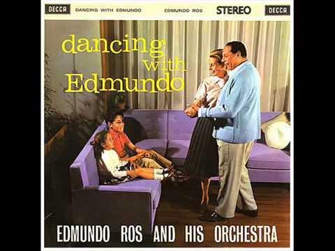 Edmundo Ros - Rio Brasil