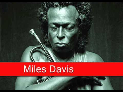 Miles Davis: The Cellar Door - Improvisation No. 2
