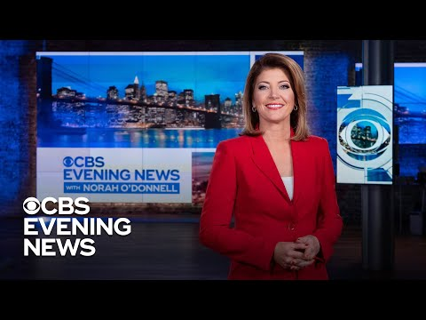 Norah O'Donnell's most memorable moments