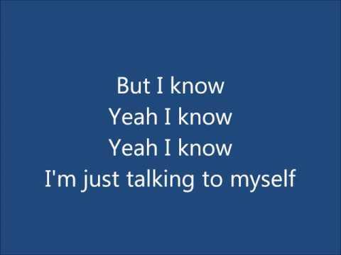 Linkin Park - Talking To Myself LYRICS (HQ)