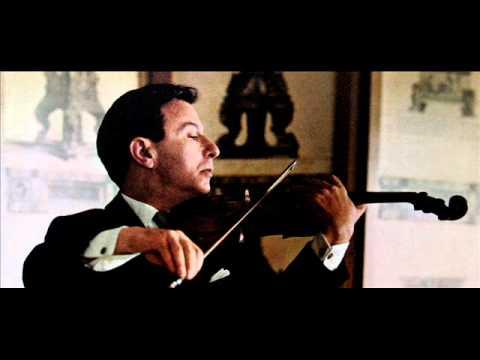 Tchaikovsky / Nathan Milstein, 1961: Violin Concerto in D major, Op. 35 - Steinberg, PSO - Complete