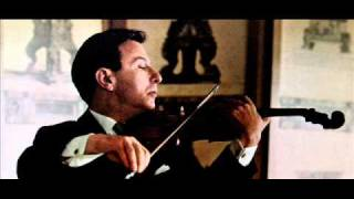 Tchaikovsky / Nathan Milstein, 1961: Violin Concerto in D major, Op. 35 - Steinberg, PSO - Complete