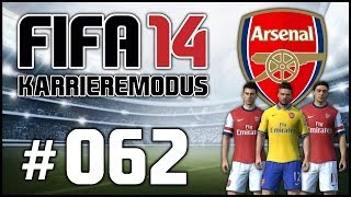 FIFA 14 | Karrieremodus #062 - Norwich City | 38. Spieltag [deutsch/HD] [FC ARSENAL]