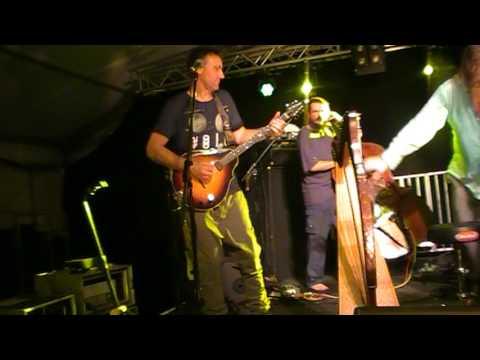 Hothouse Flowers - Don't Go Holywood Harmony Music Festival